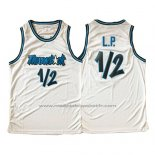 Maillot Orlando Magic LP Blanc