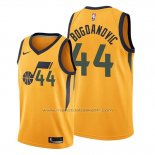 Maillot Utah Jazz Bojan Bogdanovic #44 Statement Or