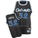 Maillot Orlando Magic Shaquille O'Neal #32 Retro Noir