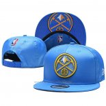 Casquette Denver Nuggets 9FIFTY Snapback Bleu