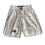 Short Orlando Magic Blanc