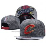 Casquette 9FIFTY Snapback Cleveland Cavaliers Gris