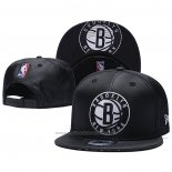 Casquette Brooklyn Nets 9FIFTY Snapback Noir2