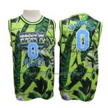 Maillot Jordan Why Not Russell Westbrook #0 All Star Vert