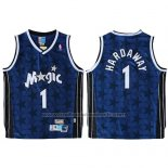 Maillot Orlando Magic Penny Hardaway Bleu
