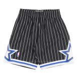 Short Orlando Magic Mitchell & Ness Noir