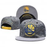 Casquette Golden State Warriors Gris