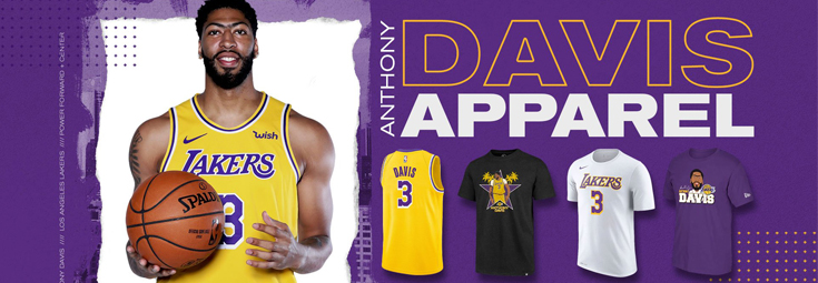 Maillot Los Angeles Lakers