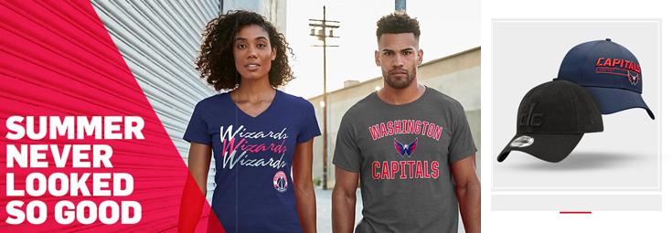 Maillot Washington Wizards